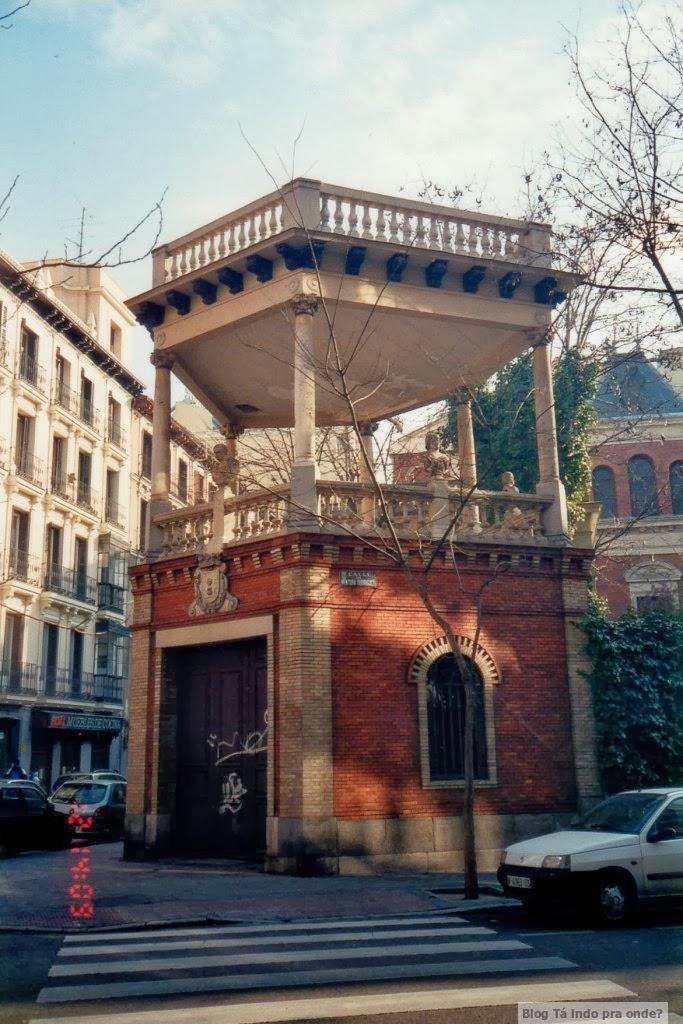 Madri - atrações clássicas e muito além do básico - Museu Cerralbo