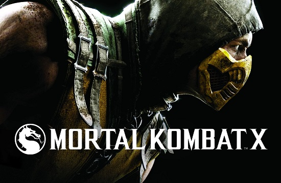 Download Mortal Kombat X Game For PC