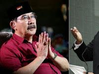 """SBY: Tudingan Antasari itu Pesanan Penguasa, """"Saya Pertanggung jawabkan Dunia Akhirat"""""""
