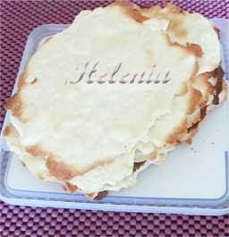 как печь торт наполеон