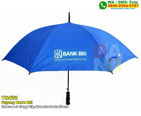 Payung Bank BRI