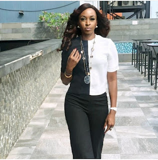 'I am not your mate, respect yourself': A-list actress, Kate Henshaw slams rude users