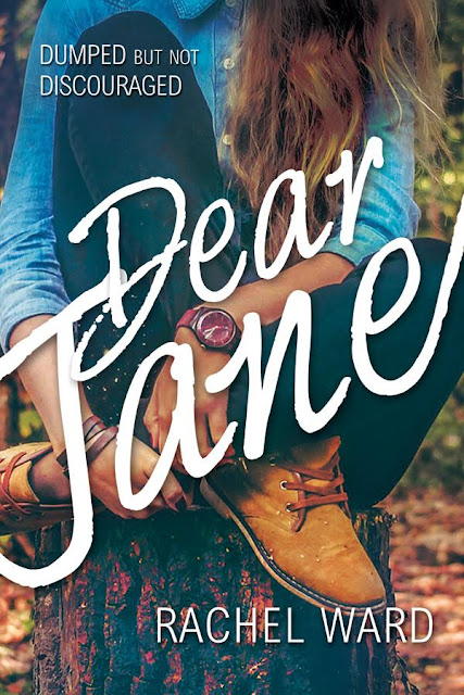 Looking for a clean romance to read? Dear Jane by Rachel Ward is just the book you're looking for.