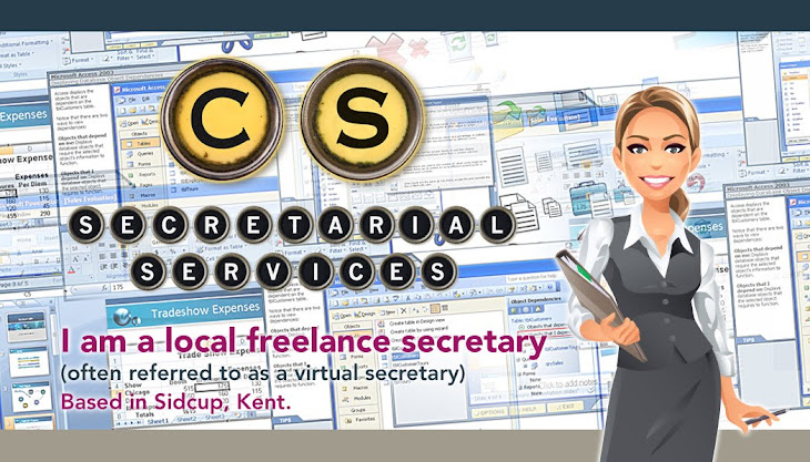 CS Secretarial Services