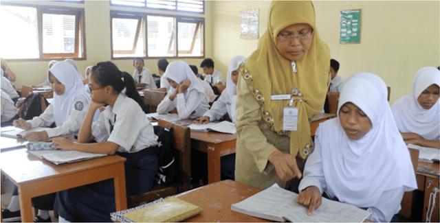 Ucapan Selamat Hari Guru Nasional 2017