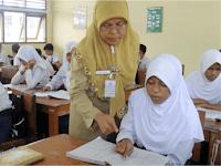 Kata-Kata Ucapan Selamat Hari Guru Nasional 25 November 2017