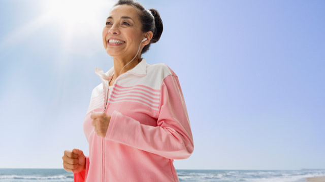 Top 5 Ways To Have More Energy After Age 40
