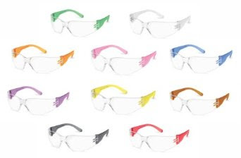 Latest Scientific Glasses 2015