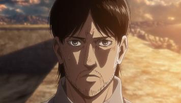 Shingeki no Kyojin 3: Parte 2 – Episódio 9