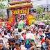 Imlek 2019 Wihara Dharma Bakti Dipadati Pengemis Angpao