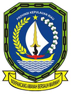 Gambar Logo Provinsi Kepulauan Riau