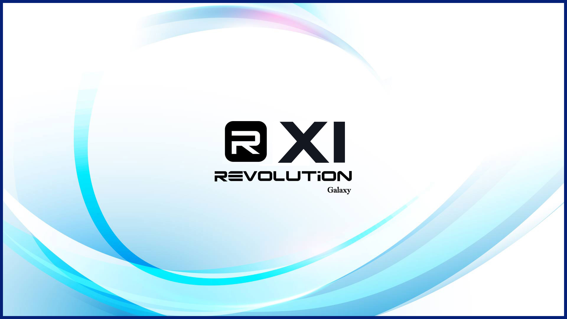 Software Revolution Galaxy X1 Update Firmware Receiver