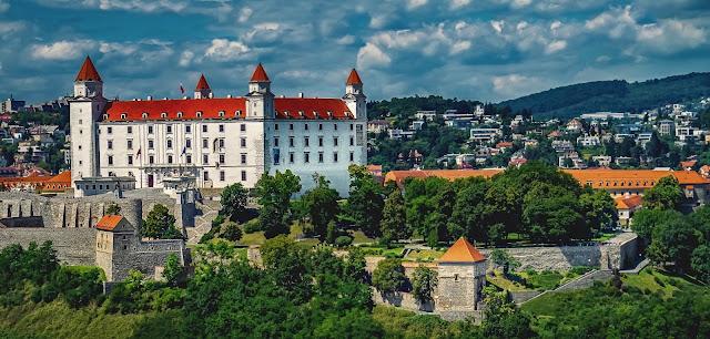 חופשה קלאסית: המלונות המומלצים ביותר בברטיסלבה ב-2018