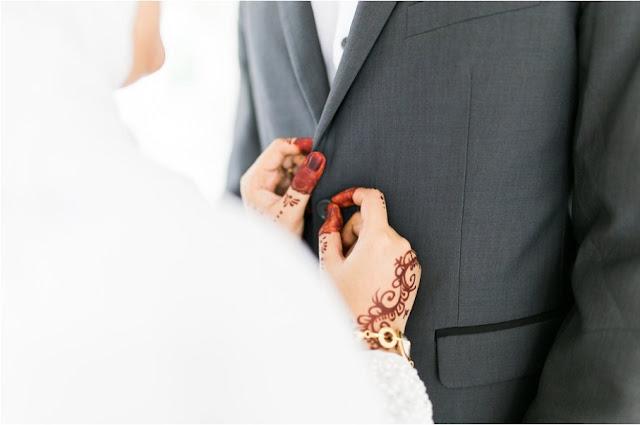 Mimpi Menikah Namun Tanpa Pasangan
