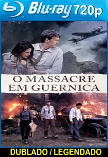 O Massacre Em Guernica