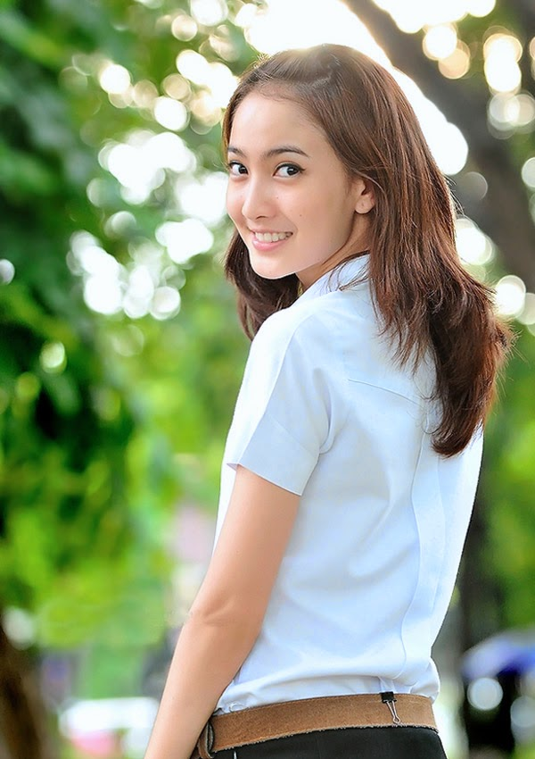 Nataporn Taemeeruk - Young Model In Thailand - The Most -1486