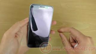 Bagian Depan Samsung Galaxy S7 HDC Lite