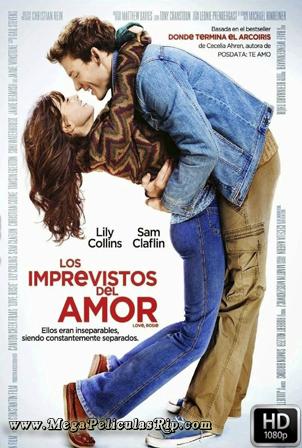 Los Imprevistos Del Amor [1080p] [Latino-Ingles] [MEGA]