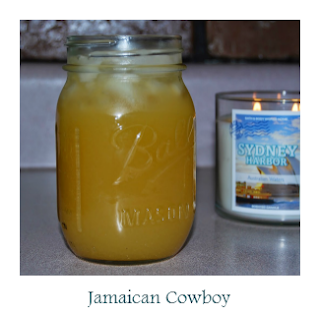 Jamaican Cowboy