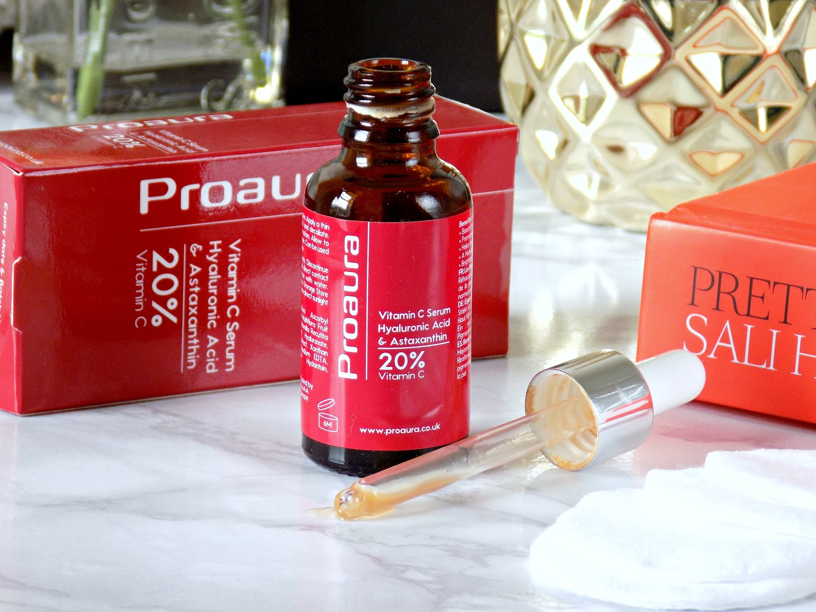 Proaura Vitamin C Serum