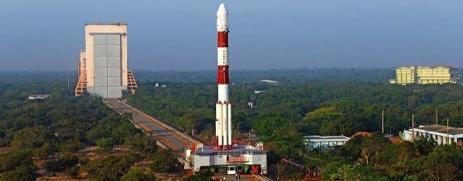 Countdown For India S Rocket Launch To Start Today
