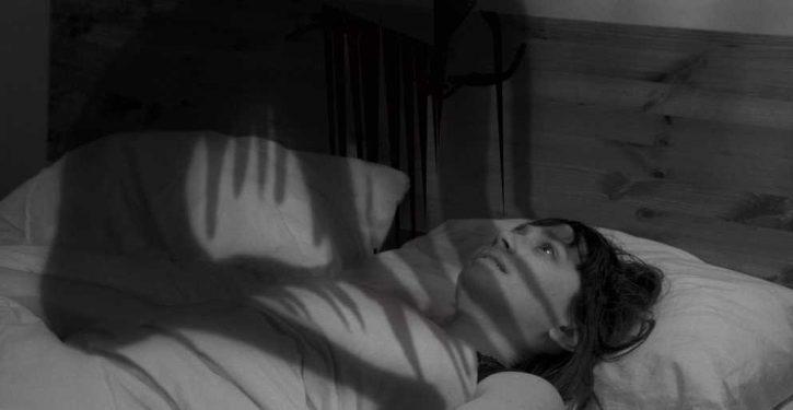 Sleep Paralysis