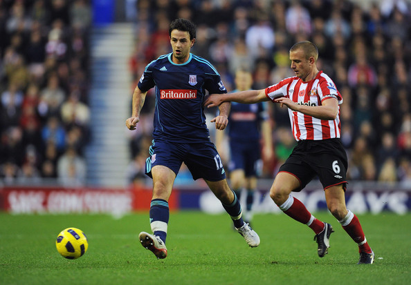 Stoke City vs Sunderland