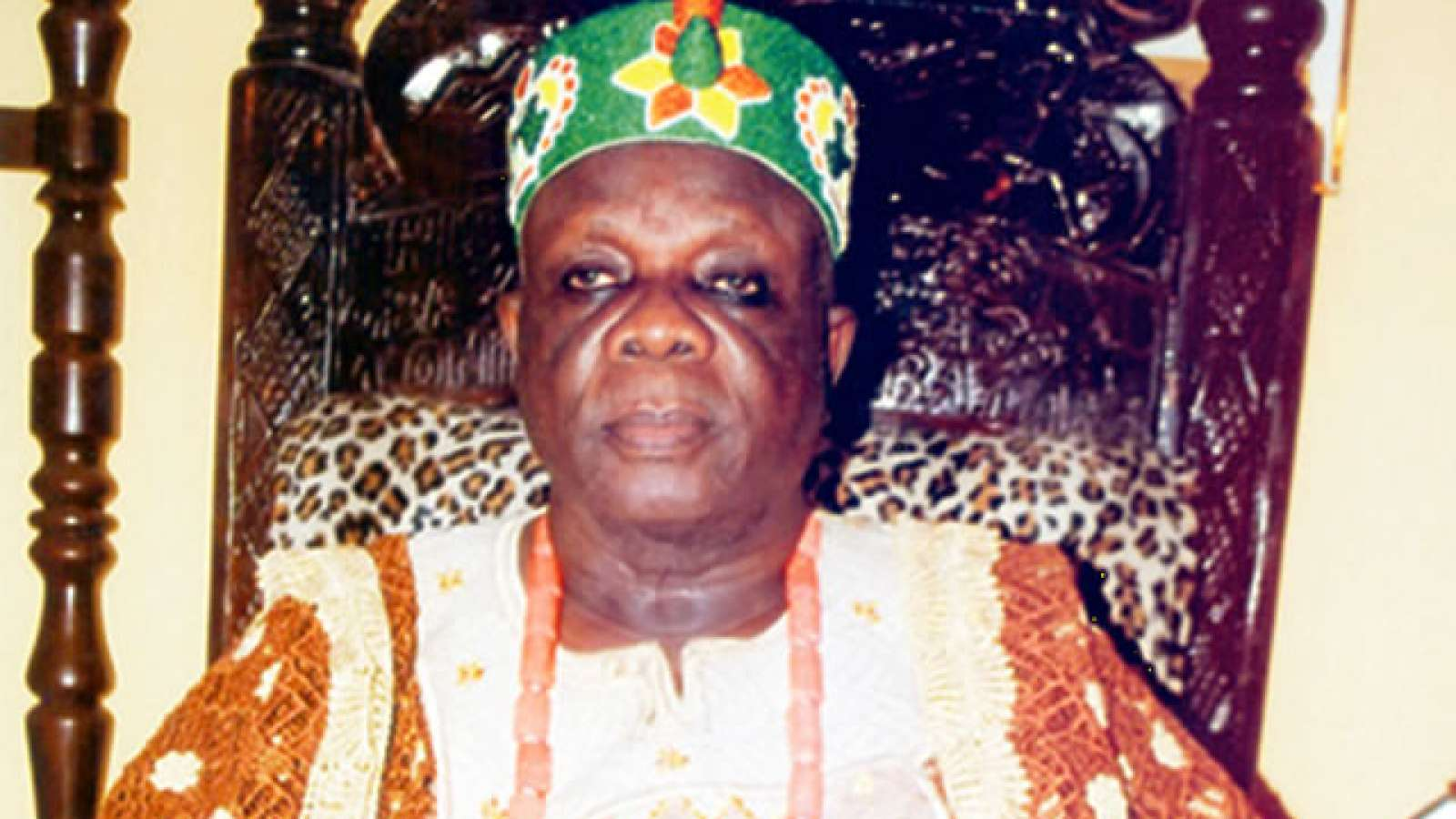 Why we kidnapped Lagos oba — Abductors disclose   Nigerian