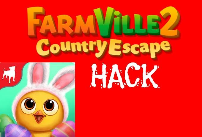 Farmville Country Escape 2 Hack / Android Gratis