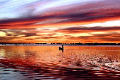 Lagoa dos Patos do Rio Grande