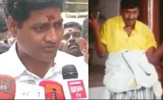 Deepa Madhavan vs Vadivel