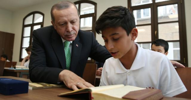 Στα χνάρια των Νεότουρκων ο Ερντογάν – Το μυστικό σχέδιο