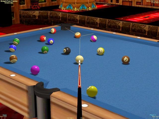 Download 3D Live Snooker 2.72