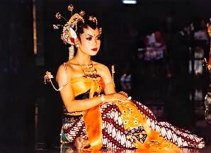 Tari Bedhaya Yogyakarta