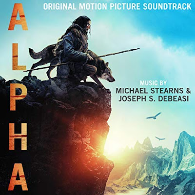 Alpha Soundtrack Michael Stearns Joseph S Debeasi