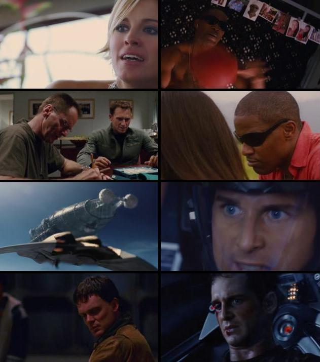 Stealth 2005 Dual Audio Hindi 480p BluRay
