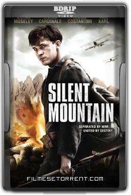 O Silêncio da Montanha Torrent HDRip Dual Áudio 2016