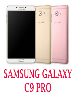 Specifications-and-price of Samsung Galaxy C9 Pro mobile device