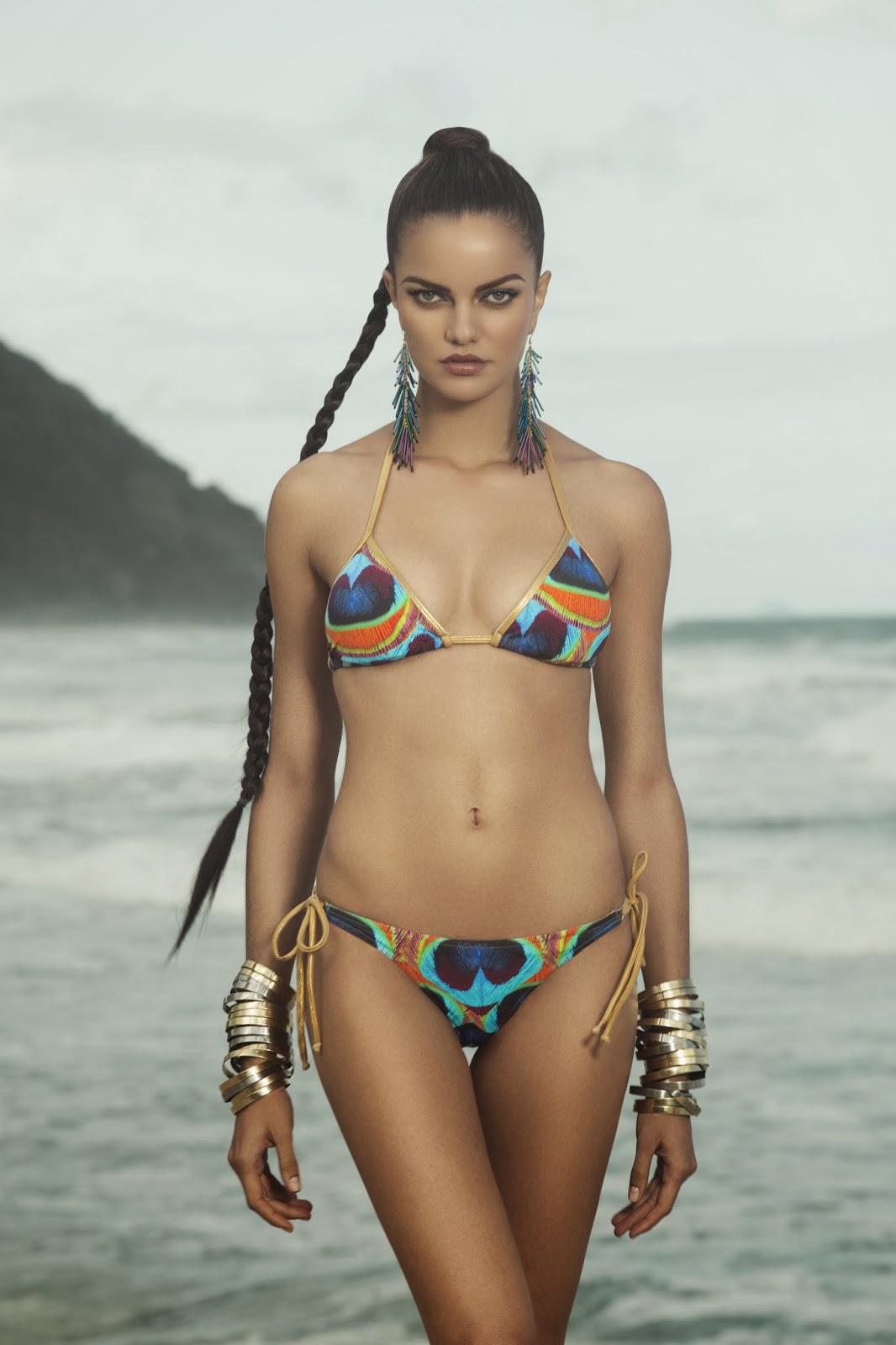 Bikini Barbara Fialho nude (34 photo), Tits, Leaked, Selfie, cleavage 2017