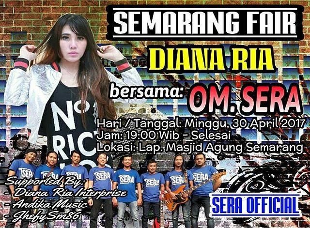 Download Lagu Via Vallen - Asal Kau Bahagia (Armada) - OM Sera Mp3