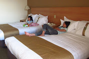 [Penginapan] Holiday Inn The Esplanade Darwin