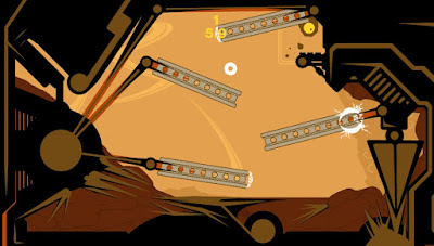 Sound Shapes Death Mode @ Thermogenica #1