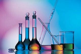 Profil Jurusan Teknik Kimia