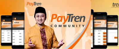 Bisnis PayTren Ustad Yusuf Mansyur