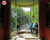 Escocia, Bosques del Hermitage