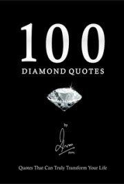 100 Diamond Quotes By RVM Foundation