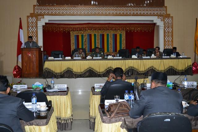 Dewan Kritik Program Pembangunan dan Mutu Pendidikan di Abdya