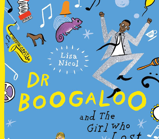 Dr Boogoloo and the Girl who lost her Laughter