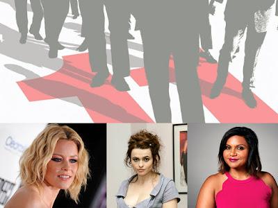 Mindy Kaling, Helena Bonham Carter y Elizabeth Banks podrían incorporarse al reinicio de 'Ocean's eleven'