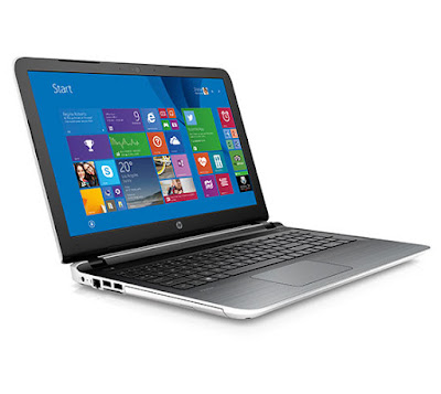 HP Pavilion 15-AB028TX - High-End Notebook for everyday use for Rs. 41,000